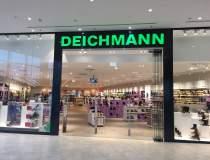 Deichmann Romania, afaceri de...