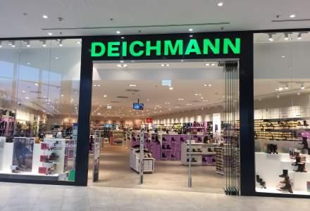 Deichmann Romania, 3,6 milioane perechi de pantofi vandute si afaceri de aproape 100 milioane euro
