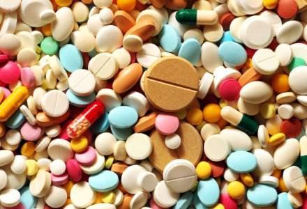 Clasamentul vanzarilor realizate de companiile farmaceutice in Romania. In T1/2019, Abbvie pierde pozitia de lider al pietei