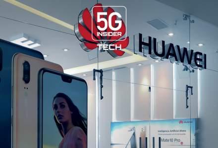 Huawei lanseaza P30 Pro 5G ?