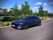 Test drive cu Mazda3 si noul...