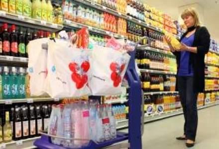 Auchan plateste 1,1 mld. euro pentru hipermarketurile Real din Europa Centrala si de Est