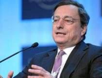 Draghi: Criza nu a trecut,...