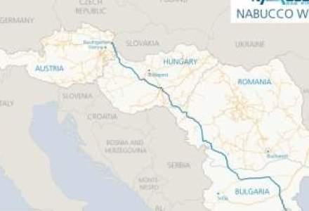 Nemtii de la RWE ar putea vinde participatia la Nabucco catre OMV