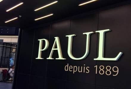 Cum s-au transformat brutariile Paul in 10 ani: mai multi angajati, mai multe locatii, afaceri mai mari
