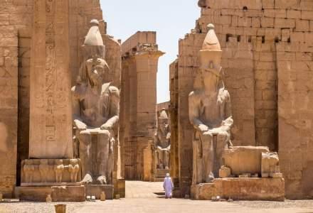 Egiptul relanseaza industria turistica: hotelierii din regiunea Marea Rosie vor sa atraga cat mai multi romani