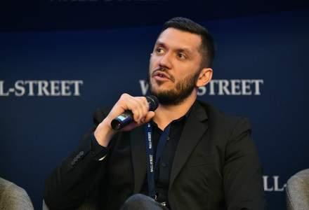 """Konstantin Djelebov, phyre: Era """"Open Banking"""" ne va ajuta foarte mult. Trebuie sa lucram impreuna cu bancile pentru a aduce valoare adaugata"""