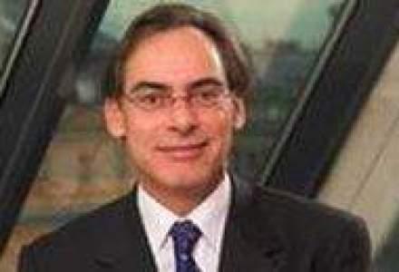 Manfred Wimmer preia in septembrie functia de CFO al Erste