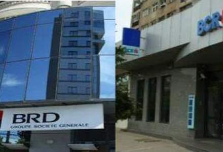 BCR si BRD vor amendarea rapida a legislatiei privind obligatiunile ipotecare
