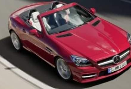 Nemtii sunt pesimisti: piata auto va derapa in 2013