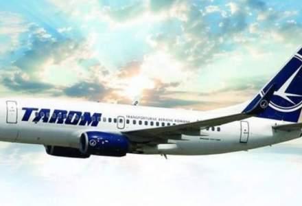 TAROM redeschide o ruta estivala in luna iunie. Care sunt tarifele