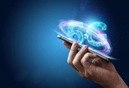 Vodafone activeaza primele statii radio 5G in Romania