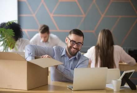 Expertii in cariera iti spun de ce ar trebui sa iti schimbi locul de munca, chiar daca iti place jobul tau