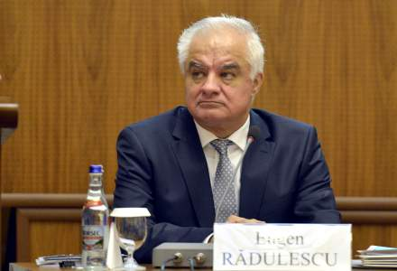 Radulescu, BNR: Firme-gigant la nivel mondial se pregatesc sa intre pe piata bancara din Romania si vor produce adevarate cutremure