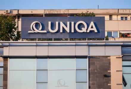 Uniqa Asigurari si Uniqa Asigurari de Viata, prime brute subscrise in crestere cu 10% in T1 la 25,4 mil. euro