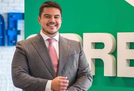 Mihai Paduroiu, CBRE: Stocul modern de spatii de birouri din Bucuresti a atins borna de 3 mil. mp in T1 2019