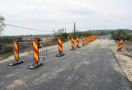 Tel Drum a primit un nou contract de la CJ Teleorman: 13 milioane de lei pentru modernizarea unui drum de 7,5 km