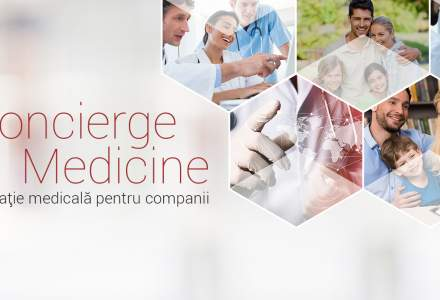 (P) Concierge Medicine: ingrijire medicala coordonata