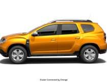 Dacia lanseaza o serie...