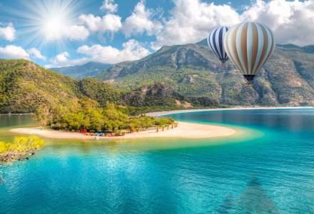 Vacanta in Turcia: Cele mai frumoase plaje in care sa mergi vara asta