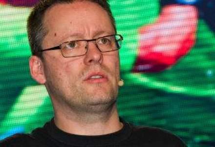 Jon Bradford, Springboard: In Europa creste gradul de constientizare a antreprenoriatului