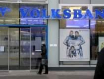 Doi clienti ai Volksbank au...