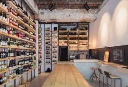 Un magazin de vinuri din Centrul Vechi a vandut de 130.000 euro in primul an de activitate