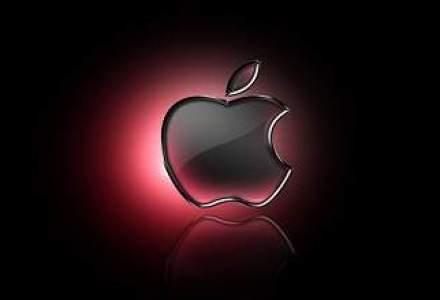 Apple, la cel mai abrupt declin pe bursa din 2008: pierderile se ridica la 35 mld. dolari