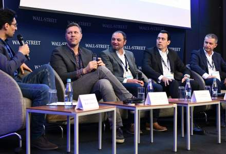 Future Banking 2019: Cat loc este pe piata locala pentru fintech-urile made in Romania?