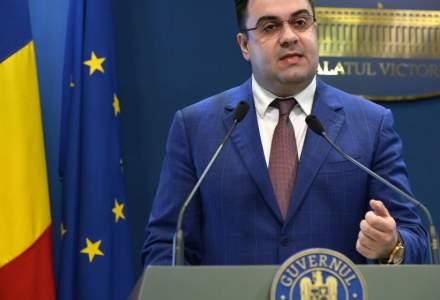 Ministrul Transporturilor, Razvan Cuc: Finalizam Varianta Ocolitoare Bacau inainte de termenul stabilit in contract