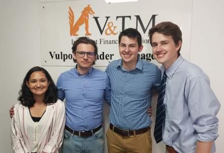 Ce asteptari au trei tineri care vin in Romania la un internship si ce impresie face tara noastra?