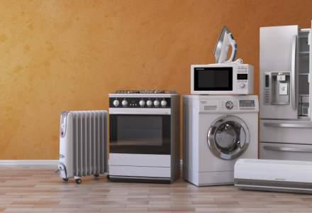 Reduceri de pana la 45%: electrocasnice pentru o casa mai smart