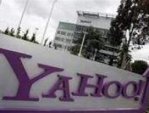 Profitul Yahoo a crescut in...