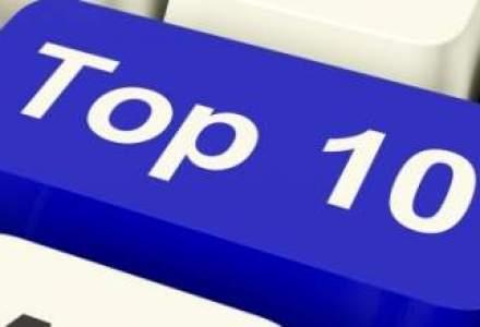 Top 10: Ce am aflat in ultima saptamana