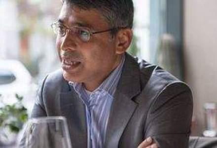 Ahmed Hassan, Deloitte: Statul are nevoie de restructurare. Vom vedea luminita de la capatul tunelului dupa alegeri