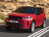 Land Rover a prezentat...