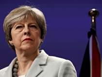 Theresa May, asteptata sa...