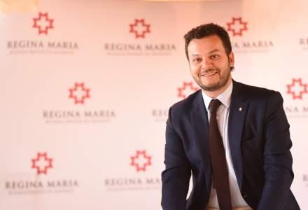 Fady Chreih, CEO Regina Maria: Investim in digitalizarea experientei pacientului