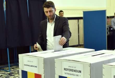 Europarlamentare 2019 si Referendum pe Justitie: peste 18 milioane de cetateni cu drept de vot, asteptati duminica la urne