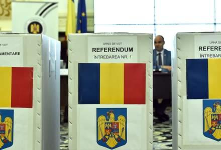 Europarlamentare 2019: Sectiile de votare s-au deschis; aproape 19 mil. de alegatori, asteptati la urne