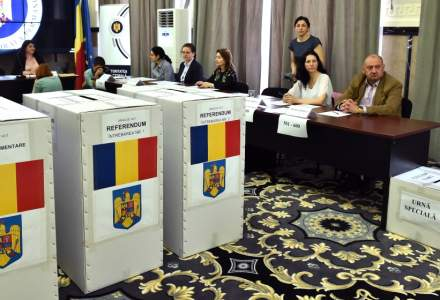 Europarlamantare 2019: Peste 450 de candidati isi disputa cele 33 de mandate de europarlamentari. Cu ce liste vin PSD, PNL, USR PLUS si PMP