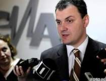 Sebastian Ghita, ales deputat...