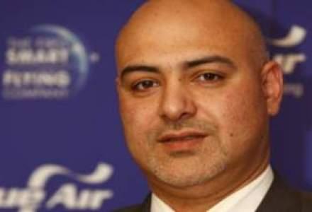 INEDIT. Directorul Blue Air cere insolventa patronului. Nelu Iordache, incotro?