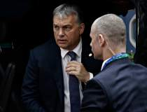 Orban spera ca dupa alegeri...