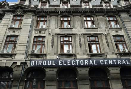Biroul Electoral Central raspunde solicitarilor de prelungire a programului de votare: Procesul electoral incepe la ora 7:00 si se incheie la 21:00