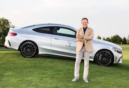 Martin Schulz, numit CEO al Mercedes-Benz Romania