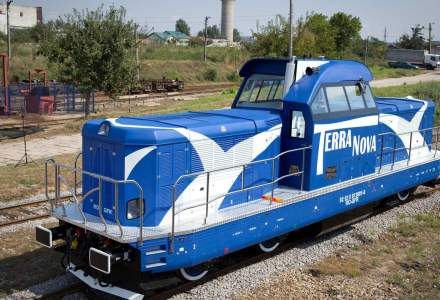 De la locomotive pe ulei vegetal, la trenuri cu baterii si comanda radio: ce inseamna inovatia in industria feroviara romaneasca