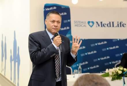 MedLife se extinde in Cluj-Napoca prin achizitia centrului Badea Medica