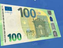 Cum arata noile bancnote euro...