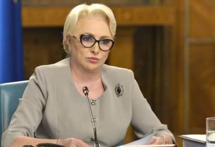 Viorica Dancila: Parlamentarii PSD vor sa mentinem guvernarea, sa revenim la mesajele din 2016/ Paul Stanescu, presedinte executiv